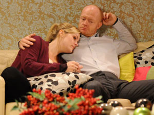 Max wants to make Christmas special for Tanya