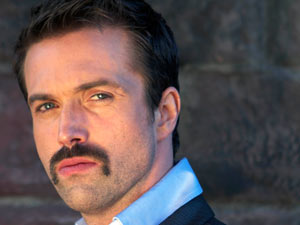 Brendan Brady - played by Emmett Scanlan