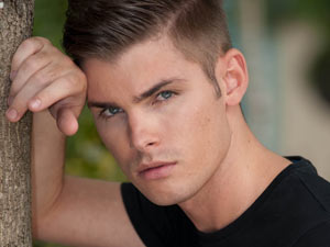 Ste Hay - played by Kieron Richardson
