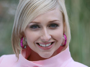 Carmel McQueen - played by Gemma Merna