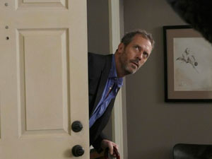 House S08E08: 'Perils of Paranoia'