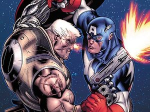'X-Sanction': Avengers vs. X-Men