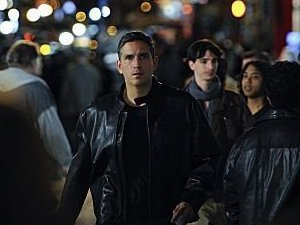Jim Caviezel, John Reese, Person of Interest
