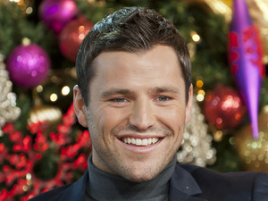 Mark Wright Daybreak, ITV