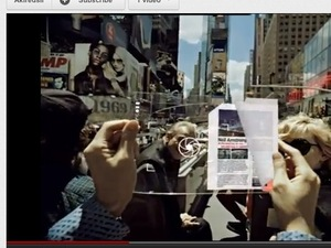 Samsung future tablet