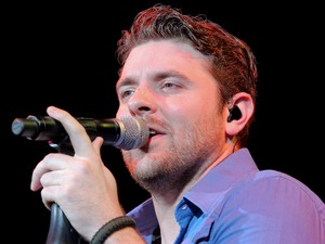 Chris Young performs live at the Cruzan Amphitheatre during his My Kind of Party tour West Palm Beach, Florida - 16.07.11 Mandatory Credit: Aaron Gilbert/WENN.com