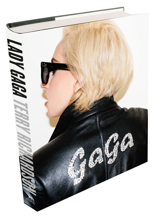 Lady GaGa x Terry Richardson