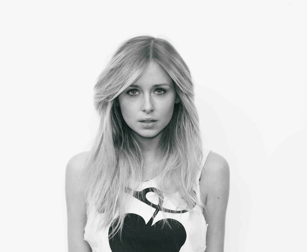 Diana Vickers - Images Hot