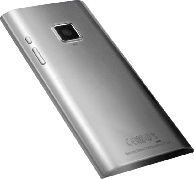 Panasonic Android smartphone prototype