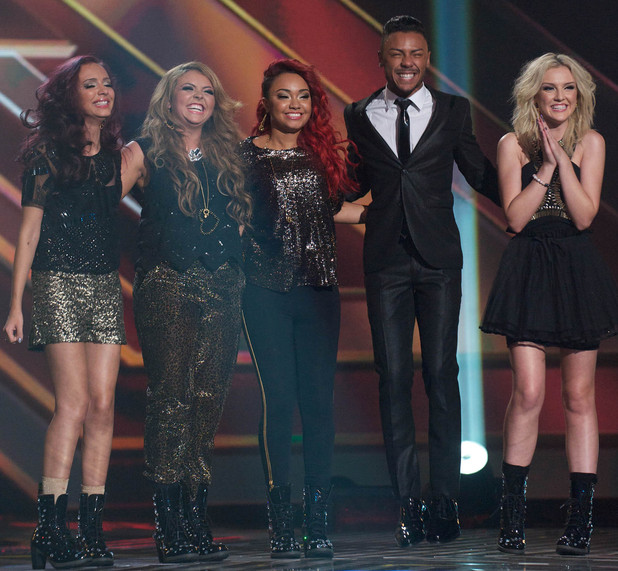 The X Factor: Semi Final 2011