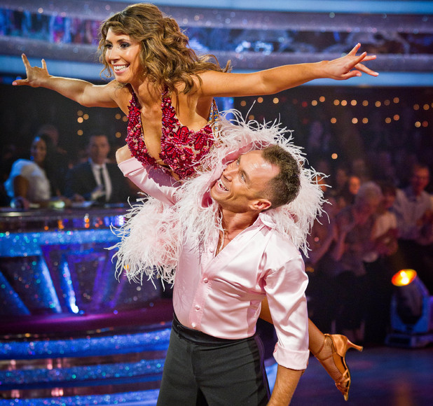 Strictly Come Dancing: Semi Final 2011