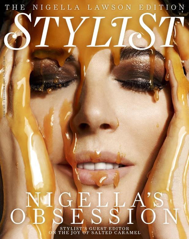Nigella Lawson Stylist
