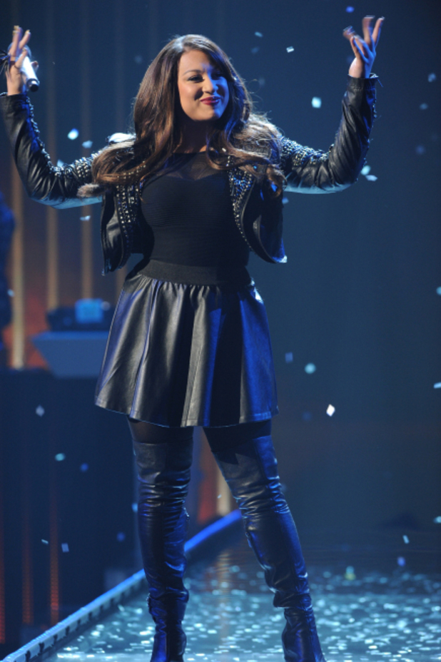 The X Factor USA - Top 5 performances