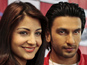 Ranveer, Anushka dating rumours resurface