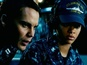Rihanna stars in new 'Battleship' trailer