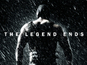 A new teaser poster for The Dark Knight Rises foreshadows a bleak end for Batman.