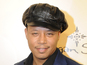 Terrence Howard for 'A Girl and a Gun'