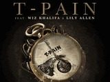 T-Pain - 5 O&#39;Clock