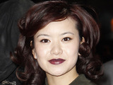 British actress Katie Leung