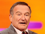 Robin Williams The Graham Norton Show