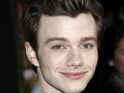 Chris Colfer stars in Struck by Lightning as a blackmailing student.