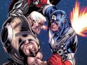Marvel Comics announces a second printing of the AvX prelude.