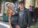 "Doug Hutchison says he and his 18-year-old wife ""laugh"" at their oddities."