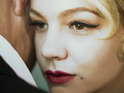Carey Mulligan says she cried after winning the Daisy Buchanan role in The Great Gatsby.