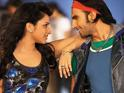 Ranveer Singh and Anuskha Sharma reunite in this smart con caper.