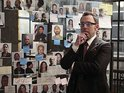 Michael Emerson jokes that he doesn't want Finch's name to change in the future.