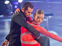 "Relations between three Strictly couples are apparently ""extremely tense""."