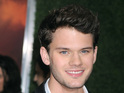 Jeremy Irvine says that he gained 14 pounds in three months on the film.