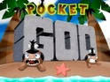 Ape Entertainment's Pocket God sells more than 500,000 copies.