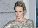 Rachel McAdams says that movie sets are not all that romantic.