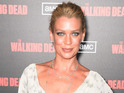 Laurie Holden says Andrea is determined to learn the truth about The Governor.