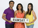 The Kapoor family are to become regular fixtures on Neighbours.