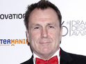 Colin Quinn says it's too soon to make fun of the Penn State sex scandal.