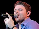 Chris Young and Brad Paisley join an all-star lineup on the ACAs.