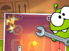 Cut the Rope 2 coming December 19 to iPhone, iPod, iPad