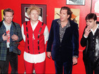 Sex Pistols reunion ruled out by bassist Glen Matlock