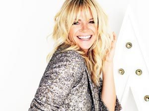Red Online - 11.12.14 Zoe Ball