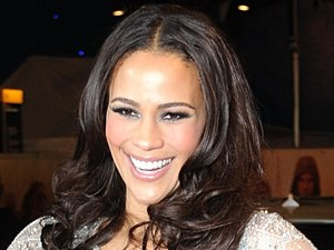 'Mission Impossible: Ghost Protocol' Premiere at BFI IMAX, Waterloo, London: Paula Patton