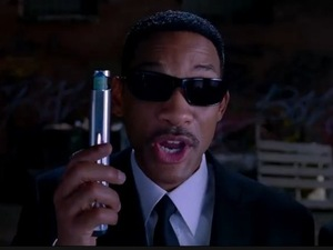 Will Smith Men In Black 3