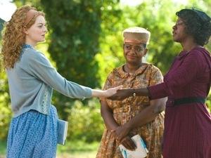 The Help Emma Stone