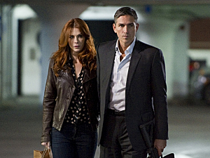 Person Of Interest S01E10: 'Number Crunch'