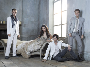 Vampire Diaries