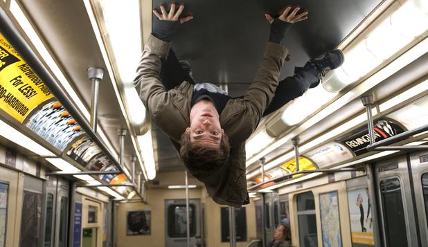 12. The Amazing Spider-Man