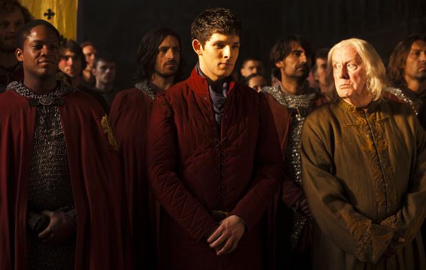 18. Merlin