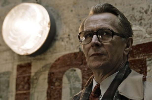 16. Tinker Tailor Soldier Spy