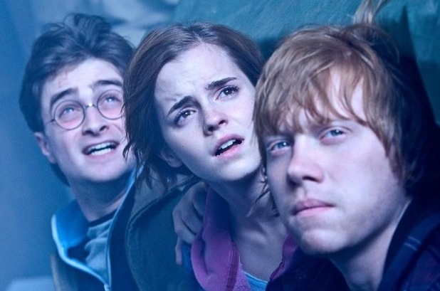 April 28: The first trailer for Harry Potter and the Deathly Hallows: Part 2 launches